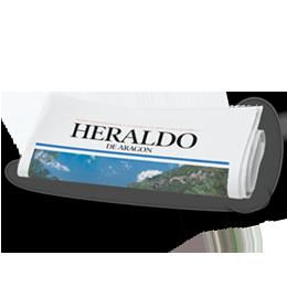 Oferta 1 Heraldo de Aragón GRATIS